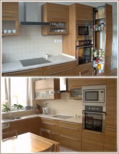 Kuchyně - Josef Hovůrka